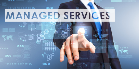 What is a Managed Service Provider?