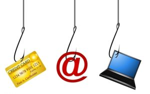 Don't get caught in a phishing scam
